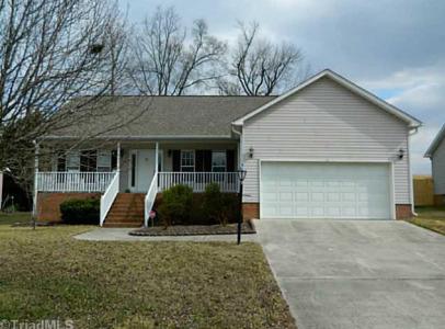 135 Cloverdale, Winston-Salem NC