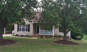 Better than new! 4865 Beckel Road, Winston-Salem, NC 27127