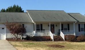 154 Hampton Estates Dr, Lexington NC